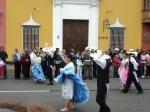 1º Día Trayecto Tenerife-Madrid-Miami-Lima