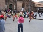 Valoración del viaje con una agencia peruana: Inkandina