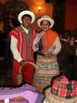 Cuzco : Ollantaytambo y Pisac