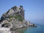 Skiathos y Skopelos express