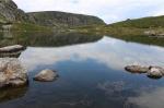Lago de Rila