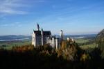 13 días por Selva Negra, Alsacia y Baviera
