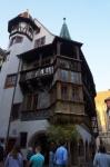 Alsacia, pueblos de Navidad y Selva Negra en Diciembre