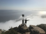 Vistas desde Lion's Head Vistas, Lion, Head, desde