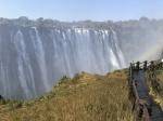 Victoria Falls (lado Zambia)