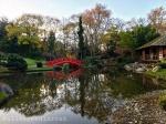 Jardín Japonés, Toulouse