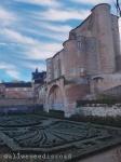 Jardines y Palacio de la Berbie en Albi