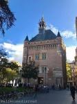 Torre de homenaje del Capitol, Toulouse.