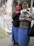 Vestimenta para la Mezquita