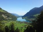 Suiza, Naturaleza en estado Puro