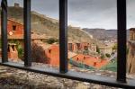 Entre rejas y fortificaciones.   Teruel 2017