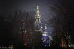 Viena de noche