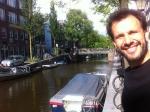 Un Uruguayo en Amsterdam