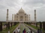 Historias de amor en el Taj Mahal