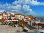 El Algarve y Lisboa