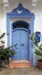 Puerta en Assilah