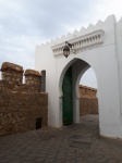 Puerta en Assilah 1