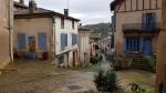 Descubriendo Toulouse, Cordes sur Ciel, Albí y Carcassonne.