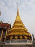estupa gran palacio