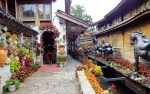 LIJIANG - casco antiguo -
