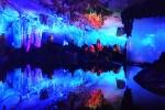 GUILIN - Cueva Flauta de Caña -