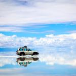 Aprendiendo en Bolivia