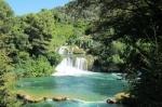 15 días por Croacia, Eslovenia... en coche con niños