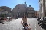 Piazza Duomo - Padua
