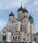 San Petersburgo, Copenhague, Estocolmo, Helsinki, Tallin... con niños