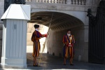 Guardia Real Vaticano