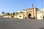 Palacio Real - Rabat