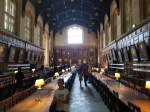 Great hall - Oxford Great, Oxford, hall