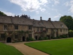 Worcester College - Oxford Worcester, College, Oxford