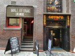 The Cavern y Wall of Fame - Liverpool