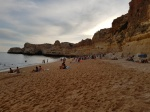 Playa Martinha - Algarve