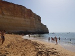 Playa Benagil - Algarve