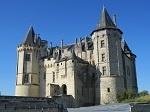 Castillos del Loira, Brujas, Gante, Bruselas, Amsterdam... con niños