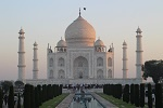 Delhi, Jaipur, Amber, Fatehpur Sikri, Agra y de regalo Moscú 2018