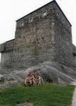Castillo de Sasso Corbaro