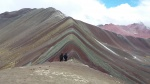 Montaña Arco Iris- Raimbow mountain
