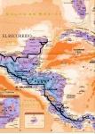 FRONTERAS, El Salvador, Honduras y Nicaragua