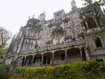 Palacio de la Quinta da Ragaleira