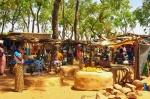 Mercado de Tiebelé