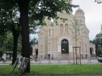 En bici por Riga