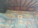 Pinturas exteriores del monasterio de Voronet