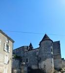 Castillo de Cognac
