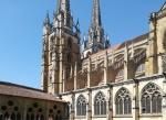 Claustro Catedral Ste-Anne