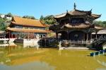 Yunnan - Kunming - Yuantong Temple