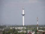 la torre mas alta de sudamerica