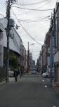 Las calles de Kyoto